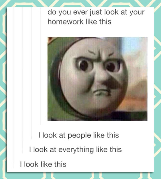 My Everyday Face