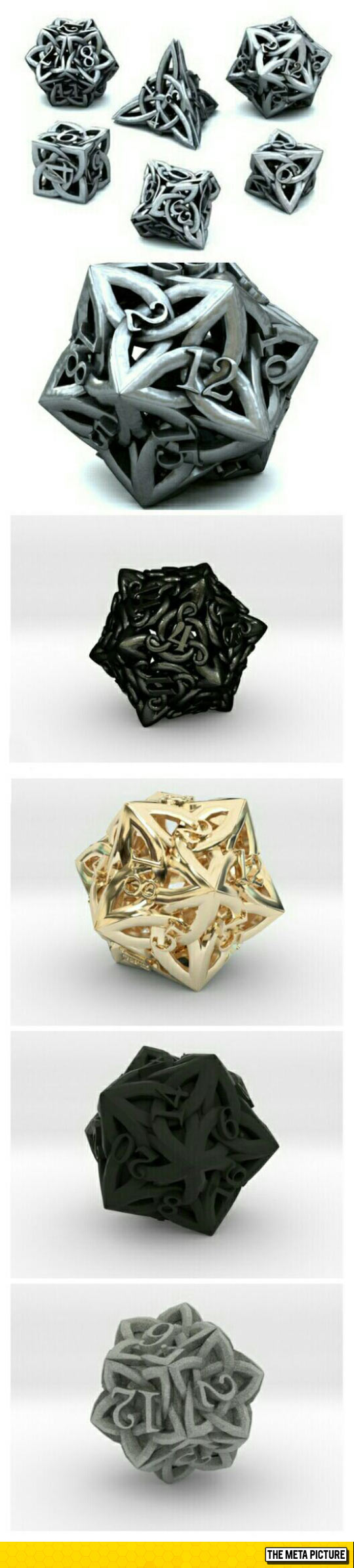 I Want These Dice