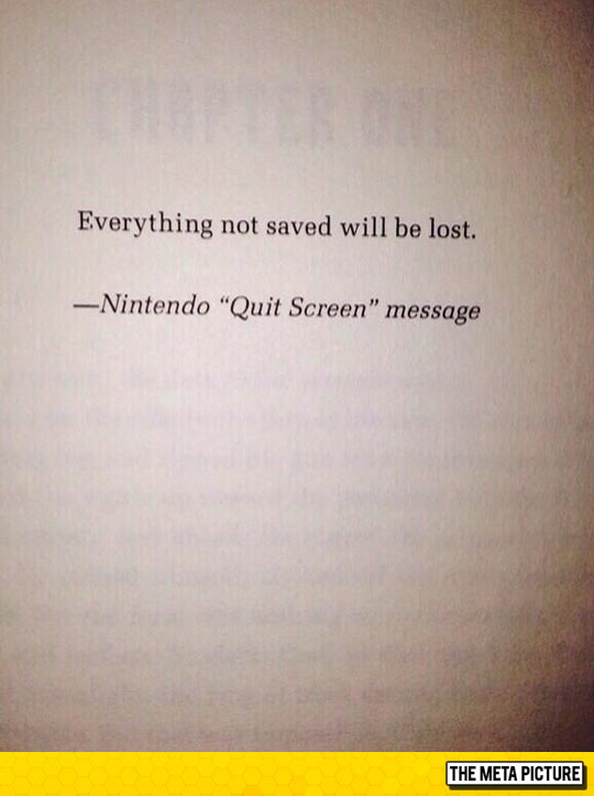 Such A Thoughtful Quote