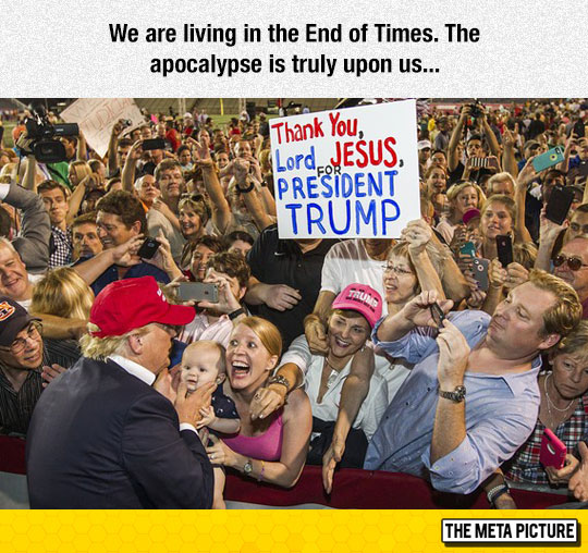 The End Of Times