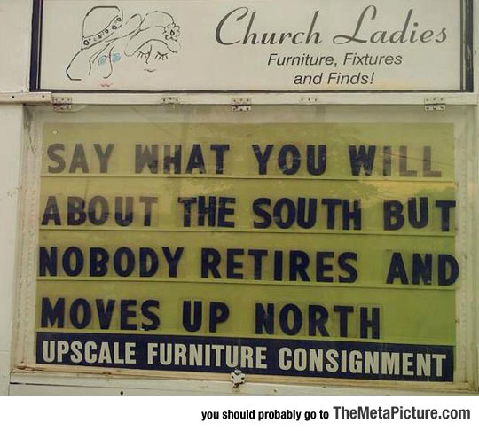 Truth About The South