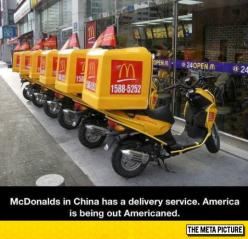 America Needs To Step Up Its Game