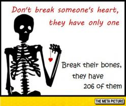 Don't Break Their Heart