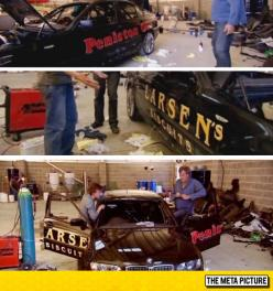 I Really Miss Top Gear