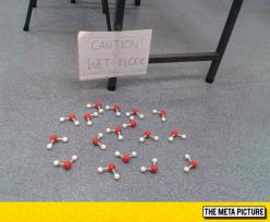 Just Chemistry Humor