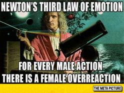 Newton's Important Law