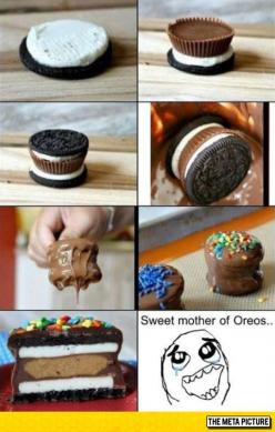 Oreos Just Keep Getting Better And Better