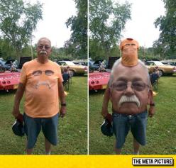 Probably The Best Faceswap