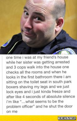 This Story Is Gold