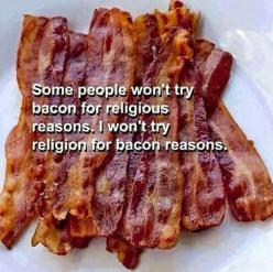 Truth About Bacon