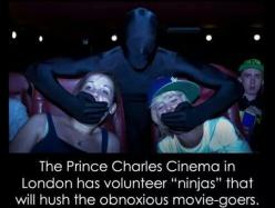 We Need Them At Theaters In The U.S.