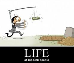 Don't Let Money Be Your Only Goal