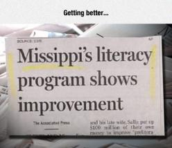 Keep Practicing Mississippi
