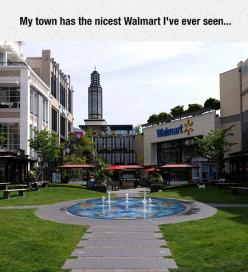 Nicest Walmart In The World