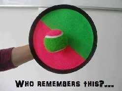 One Of The Biggest Memories From My Childhood