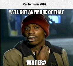 Sorry California