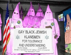 The Patrick Star Cult