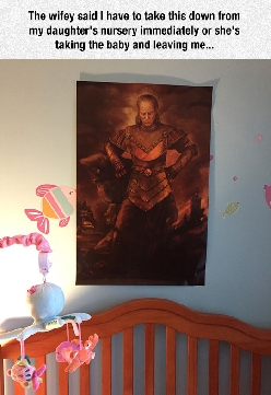 Vigo Is Not Going To Like This