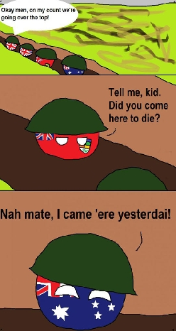 Australians And Their Difficult Language