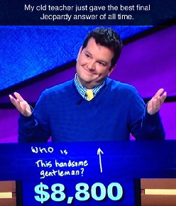 Best Jeopardy Answer Of All Time