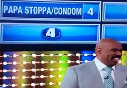 Best name for a condom ever.