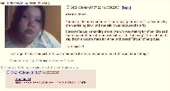 Fat Shaming on 4chan