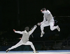 Fencing Fact Comp