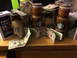 I'll have a white girl in no time