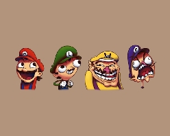 Know Your Memes: Super Mario Style