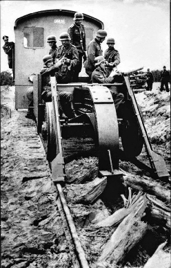 Rare historical war pictures part 5
