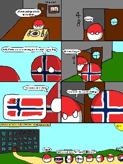 Norway Comp
