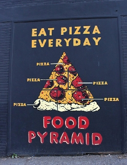 The Best Food Pyramid