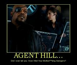 Agent Hill