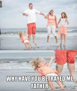 Laughed At This For Way Too Long