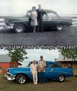 And Cars Sometimes Last Too.