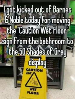 Fun With Signs