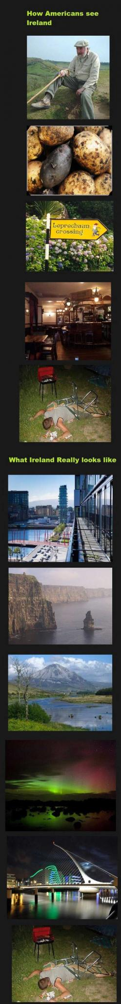 What I Learned After Traveling to Ireland This Year