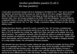 Wrap your head around that