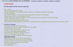 4chan on feminazi fatties