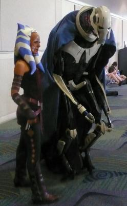 Awesome Star Wars Cosplay