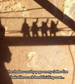 Finishing A Set