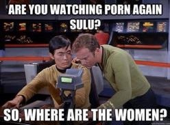 George Takei Tweeted this pic