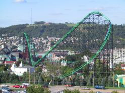 More Roller Coasters!