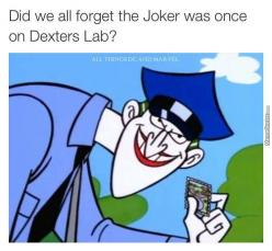 Dexter's Lab Was A Great Show