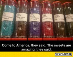 America's Sweets