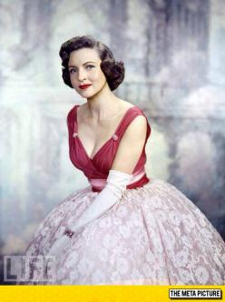 Betty White In Her 20s