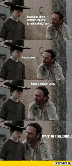Come On, Carl