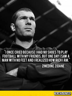 Good Guy Zidane