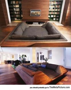 I Would Just Crawl In And Never Come Out