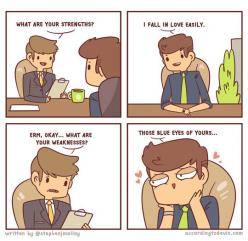 Interviews Are Hard